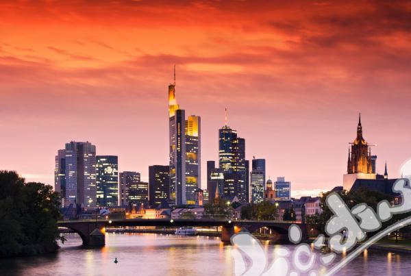 Интензивен курс по немски език - Франкфурт