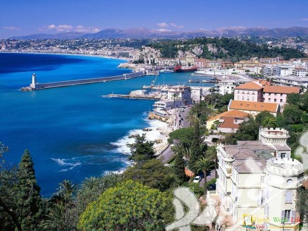 Курс по френски език за начинаещи в Ница