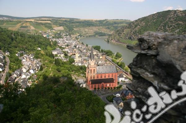 Курс по немски език -  U20 Rhine Valley