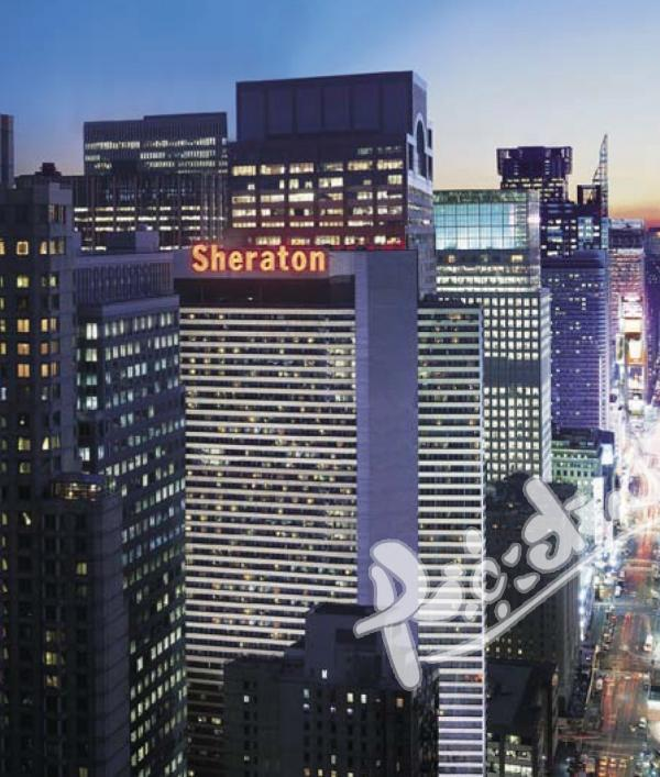 САЩ Ню Йорк курс по английски език над 18 стандартен