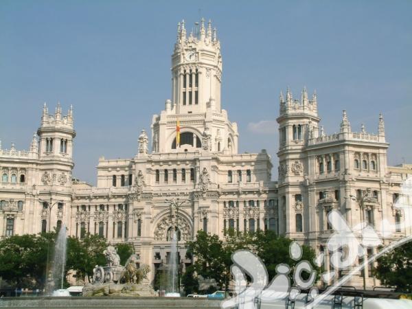 Езикова ваканция с изучаване на испански език в Мадрид