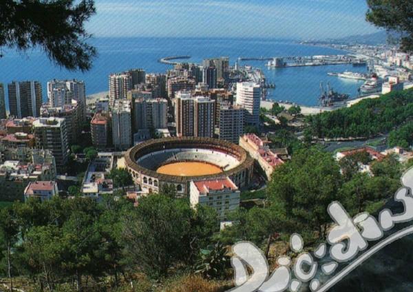 Испания Малага курс по испански над 18 one to one