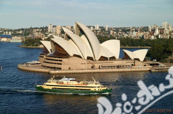 Ваканция с изучаване на английски език в Сидни, Австралия