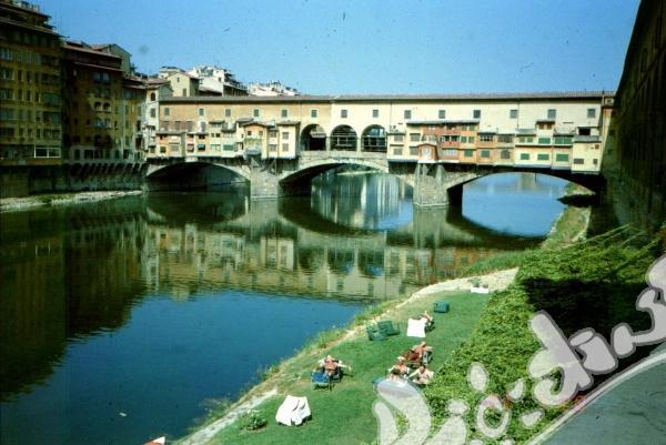 Курс по италиански език - Флоренция!