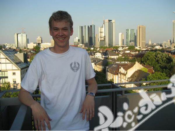 Немски езиков курс за студенти в Германия - Франкфурт