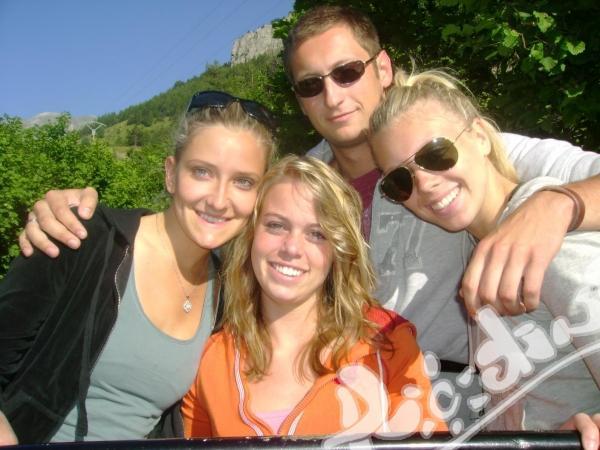 Курс по френски език за студенти в Ница
