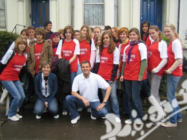 Езикова програма-Опознай Лондон и научи английски език!