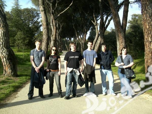Езикова ваканция с курс по испански език в Мадрид
