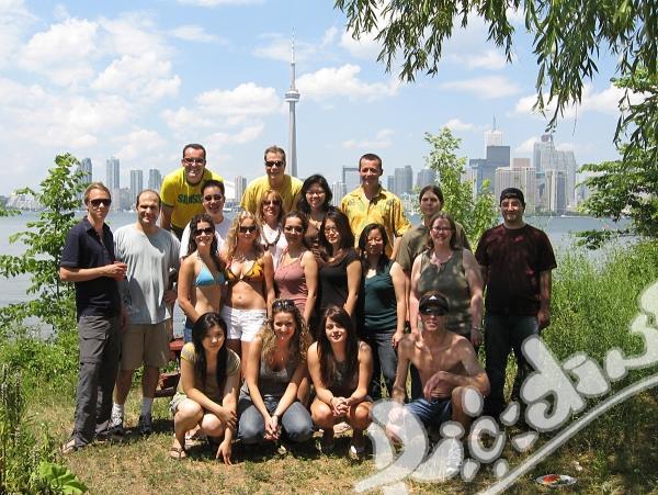 Езикова ваканция  за ученици в Канада!
