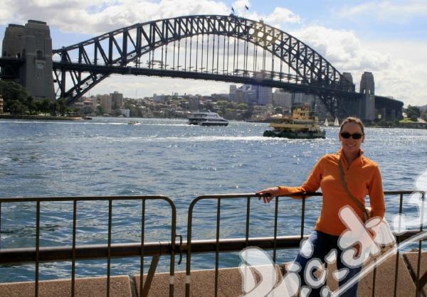 Езикова ваканция в Сидни!