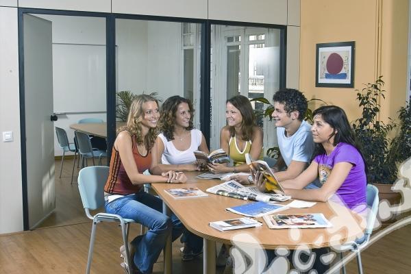 Учи испански в Барселона!