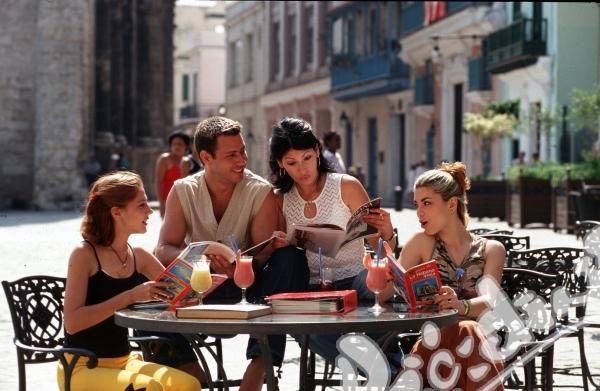 Научи испански в Куба!