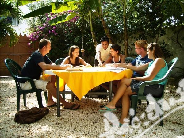 Езикова ваканция в Мексико
