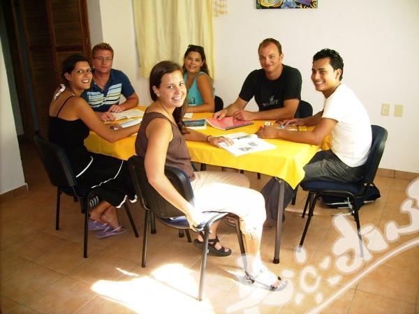 Курс по испански език в Мексико