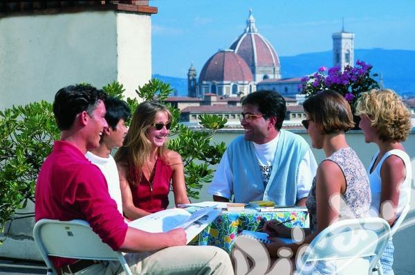 Научи италиански и се забавлявай!