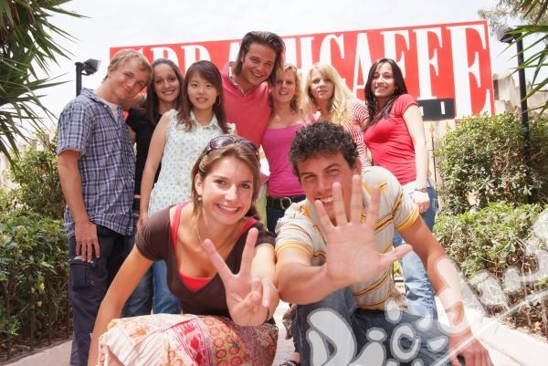 Езикова ваканция за учениците в Малта!