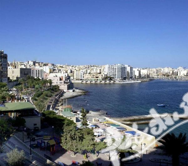 Курс по английски език на плажа в Малта!