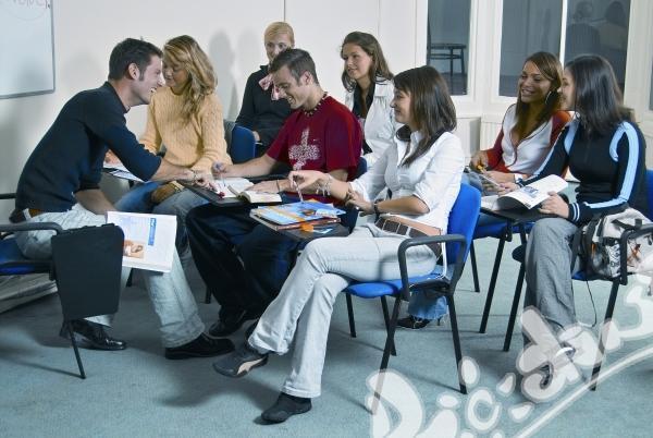 Академична програма по англиийски език за студенти