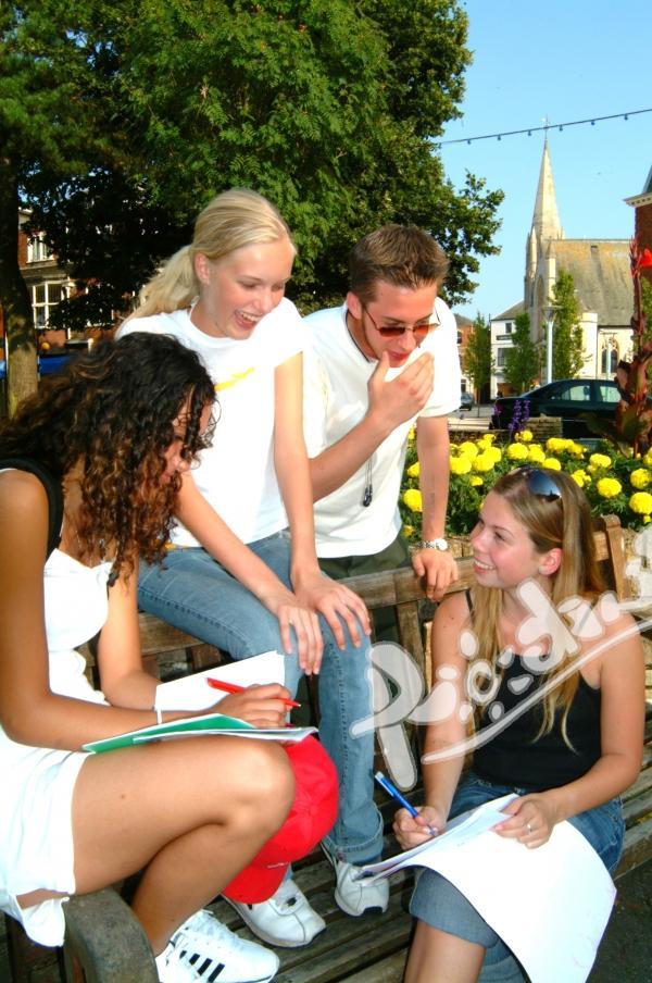 Академична  ваканция за ученици с изучаването на английски език
