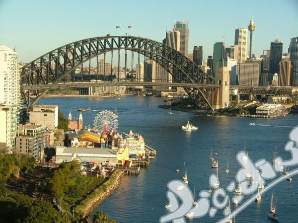 Подготовка за изпити + ваканция в Сидни!