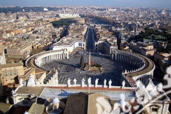 Езикова програма за ученици в Рим! - U20
