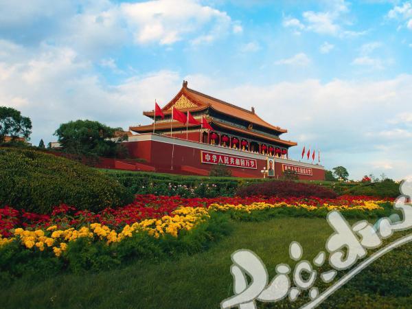 Езиков курс в Пекин - модерно образование в древен град!