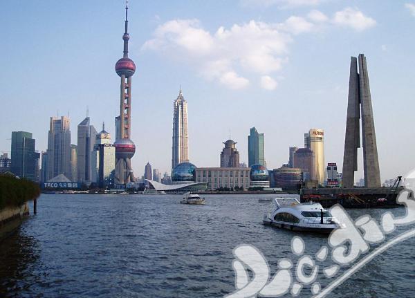 Езикова програма с китайски език в Шанхай