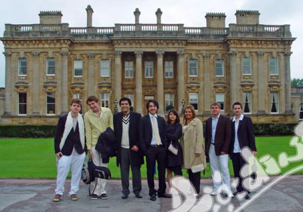 Summer School Oxford Headington  - опознай, за да обикнеш