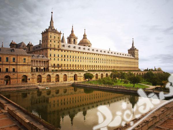 Испански език в града на матадорите - Мадрид