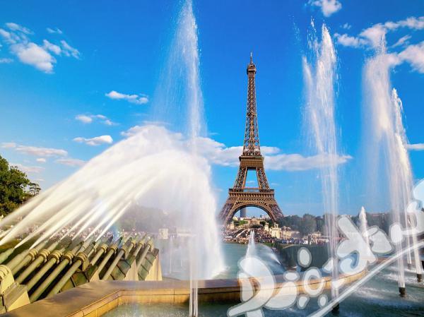 Френски език в Града на светлините