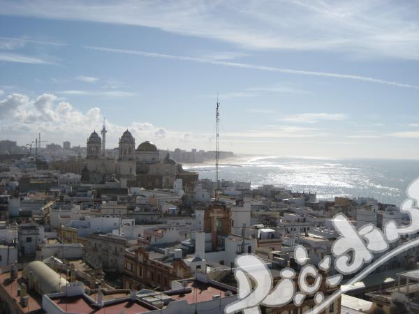 Най-слънчевият курс в Испания – Кадис!