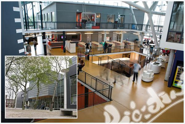 ������� �������, ����� �� ���������, ���� �� ���������, ������� �� ���������, ��������� �������, ��������� ����, Hanze University Groningen, ������������ ��������, ������������ �����, ����� �� �����