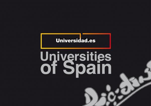 ����������� ��� �������, Universidad.es, ������������� ���������, ��������� �� �����������, ������������ ���������, ��������� � ���, ����������� � �������, �������� � �������, �������� � �������