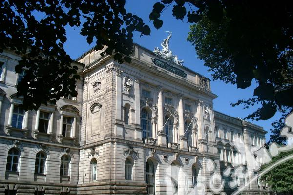 ����������� ��� �������, Julius Maximilians Universitat Wurzburg, Universitat Regensburg, ��������� �� �����������, ������������� ���������, �������� � ��������, ����������� � ��������, � ���, ���