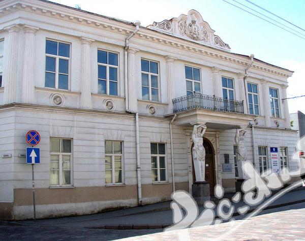 ����������� ��� �������, ������������� ���������, ��������� �� �����������, ������������ ���������, ��������� � ���, � ���, Vilnius Gediminas Technical University, �������� �����������, ������, ���