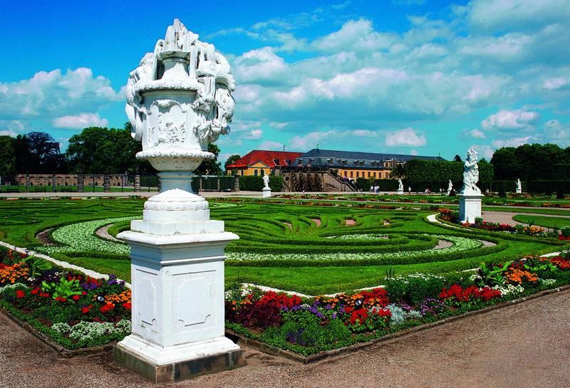 Градините Херенхойзер