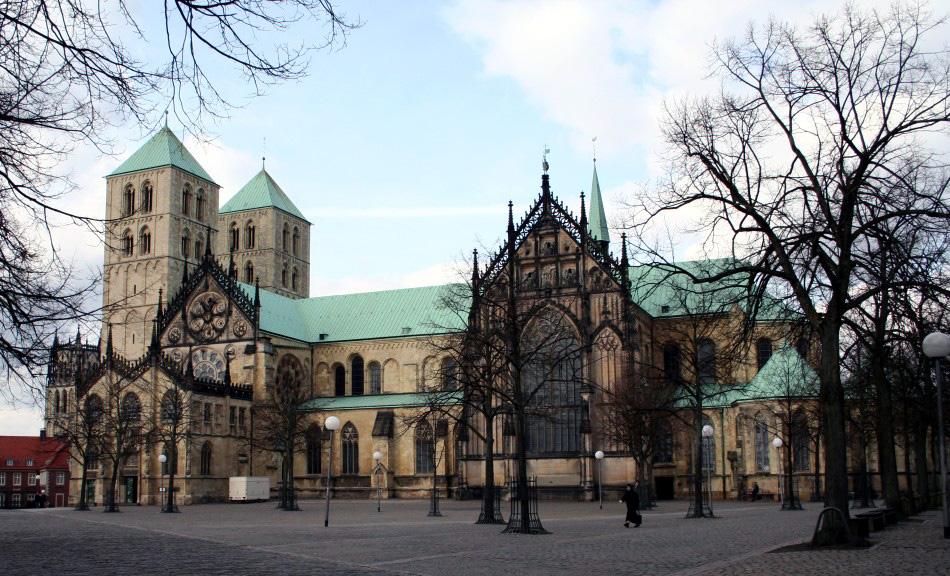 "Катедралата ""Свети Павел"""